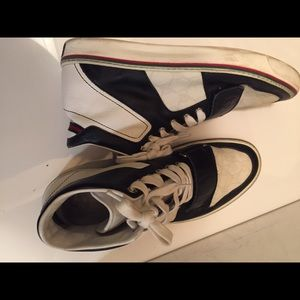 Authentic Gucci Men's Sneaker Size 10